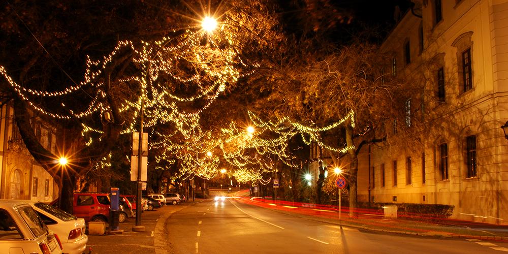 Kossuth Lajos utca 2012. karácsony (5)