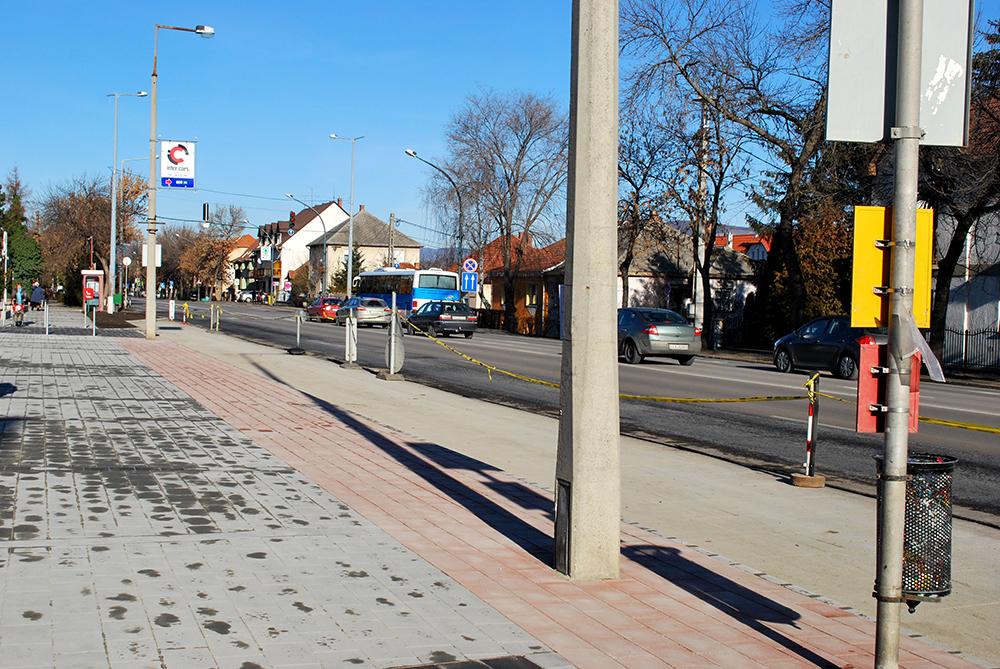 Aradi úti köztér (2)